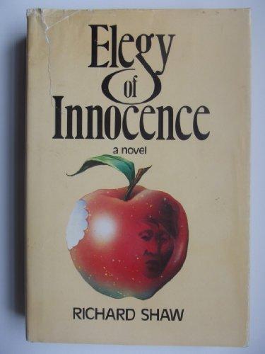 Elegy of innocence: Shaw, Richard