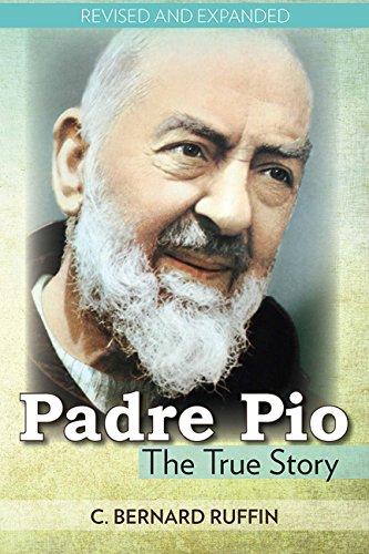 9780879736736: Padre Pio: The True Story