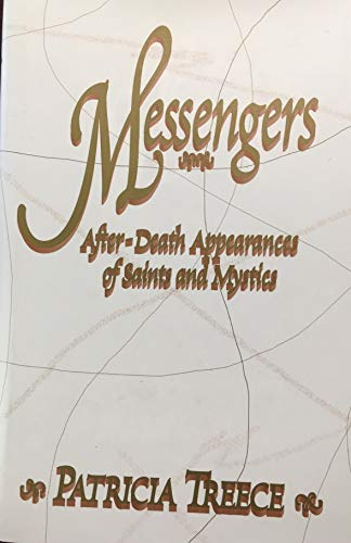 9780879737092: Messengers: After-Death Appearances of Saints and Mystics