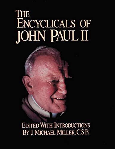 9780879737269: The Encyclicals of John Paul II
