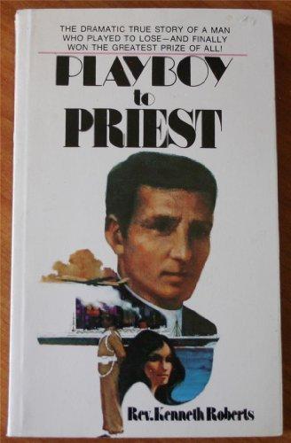 9780879737825: Playboy to Priest