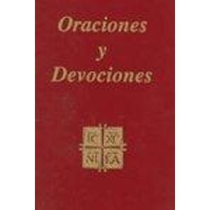 9780879738594: Oraciones y Devociones