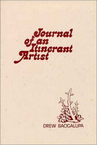 9780879738877: Journal of an Itinerant Artist