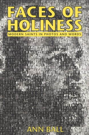9780879739508: Faces of Holiness: Modern Saints in Photos and Words