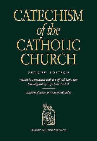 9780879739768: Catechism of the Catholic Church: Revised in Accordance With the Official Latin Text Promulgated by Pope John Paul II