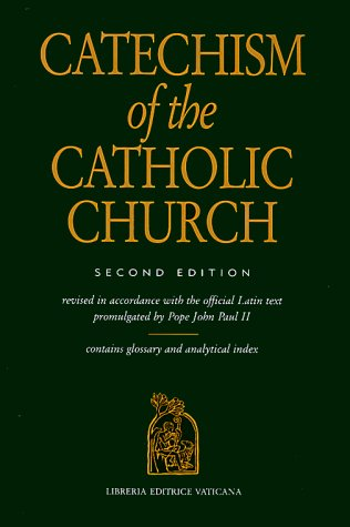 9780879739775: Catechism of the Catholic Church: Revised in Accordance With the Official Latin Text Promulgated by Pope     John II