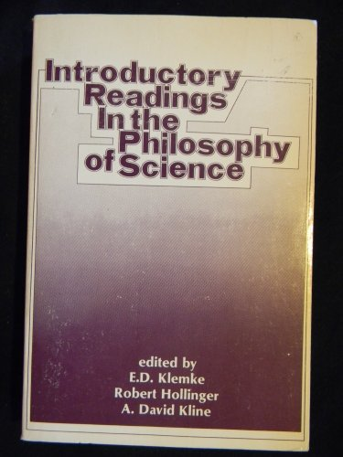 9780879751340: Introductory Readings in the Philosophy of Science