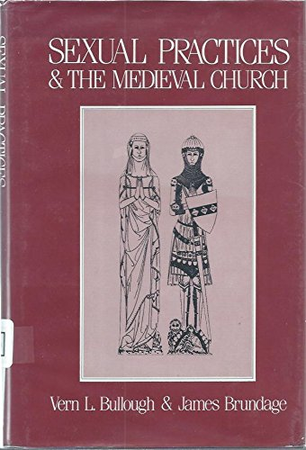 9780879751418: Sexual practices & the medieval church