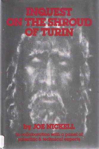 9780879751944: Inquest on the Shroud of Turin