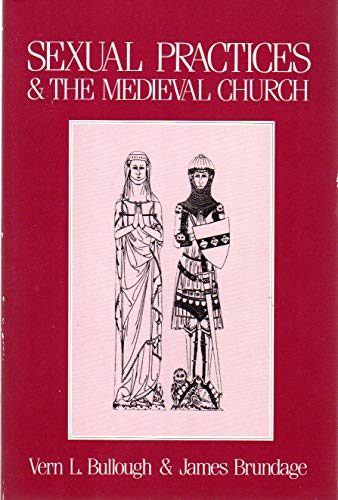9780879752552: Sexual Practices and the Medieval Church