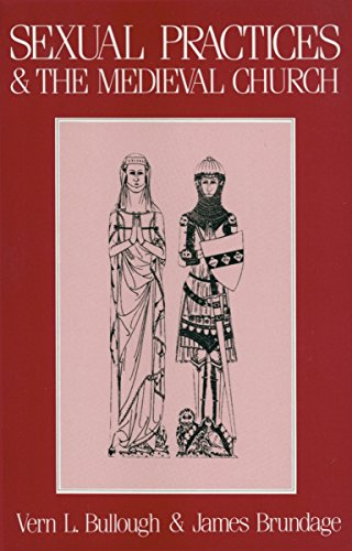 9780879752682: Sexual Practices and the Medieval Church