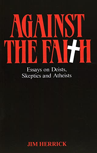 9780879752880: Against the Faith (Skeptic's Bookshelf)