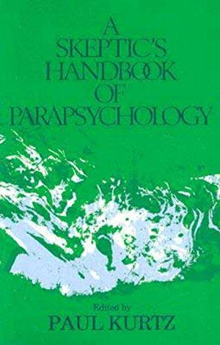 9780879753009: A Skeptic's Handbook of Parapsychology