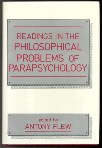 9780879753825: Readings in the Philosophical Problems of Parapsychology