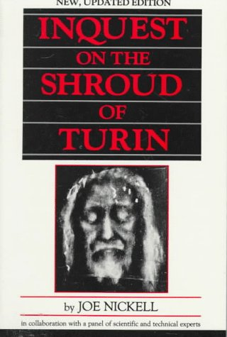 9780879753962: Inquest on the Shroud of Turin