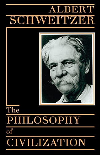 9780879754037: The Philosophy of Civilization