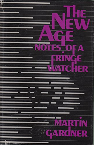 9780879754327: The New Age: Notes of a Fringe Watcher
