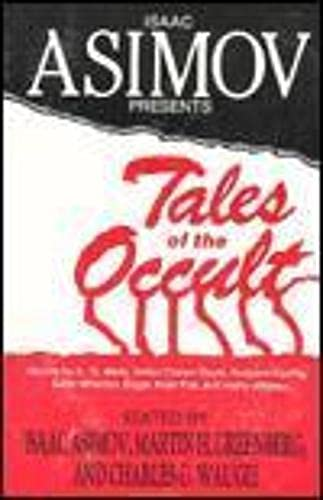 9780879755317: Tales of the Occult