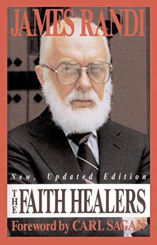 9780879755355: The Faith Healers