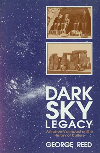 9780879755416: Dark Sky Legacy