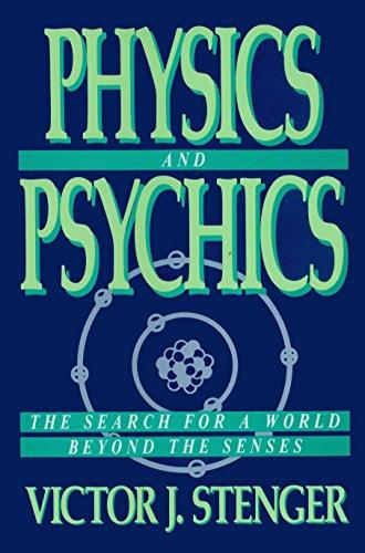 9780879755751: Physics and Psychics [Idioma Inglés]