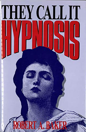 9780879755768: They Call It Hypnosis
