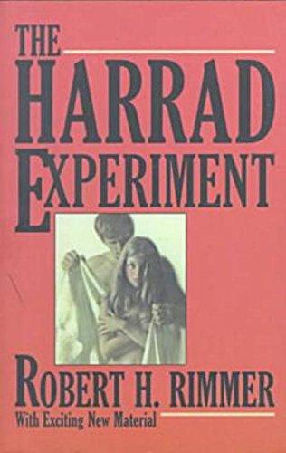 9780879756239: The Harrad Experiment