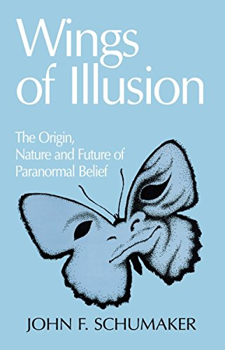 9780879756246: Wings of Illusions: The Origin, Nature, and Future of Paranormal Belief