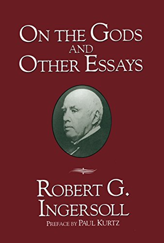 9780879756291: On the Gods and Other Essays