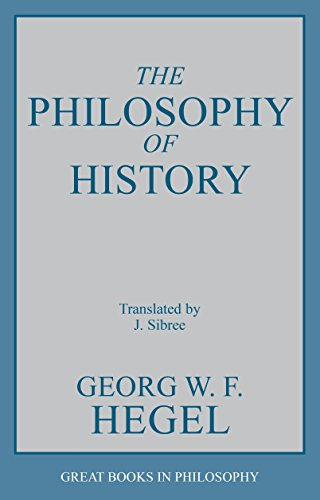 9780879756314: The Philosophy of History (Great Books in Philosophy)