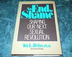 9780879756352: An End to Shame: Shaping Our Next Sexual Revolution