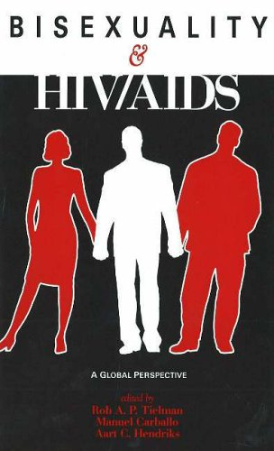 Bisexuality And HIV/Aids: A Global Perspective (New: Tielman, Rob, Carballo,