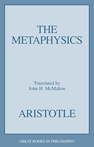 9780879756710: Metaphysics: The Key Issues from a Realistic Perspective (Great Books in Philosophy)