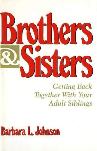 9780879756826: Brothers and Sisters