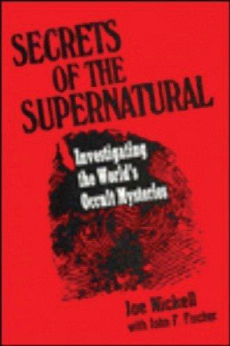 9780879756857: Secrets of the Supernatural
