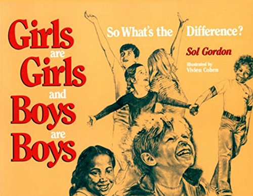 9780879756864: Girls Are Girls, and Boys Are Boys