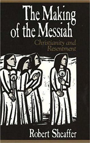 9780879756918: The Making of the Messiah