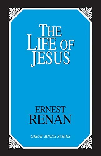 9780879757045: The Life of Jesus (Great Minds Series)