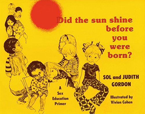 9780879757236: Did the Sun Shine Before You Were Born? (Books for Young Readers)