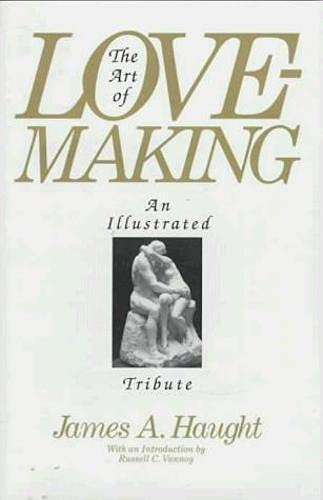 9780879757403: The Art of Lovemaking: An Illustrated Tribute