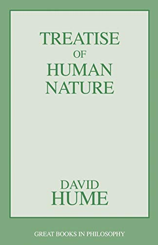 9780879757434: A Treatise of Human Nature (Great Books in Philosophy)