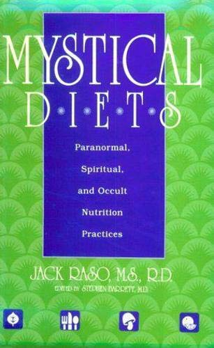 9780879757618: Mystical Diets (Consumer Health Library)