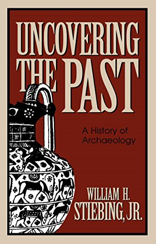 Uncovering the Past (Kumarian Press Library of Management)