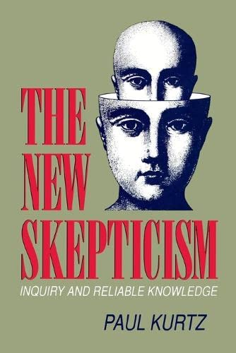 9780879757663: The New Skepticism