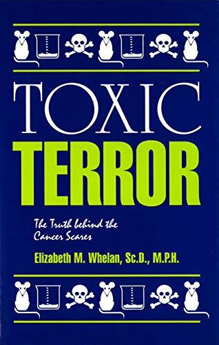 9780879757885: Toxic Terror