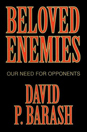 9780879759087: Beloved Enemies