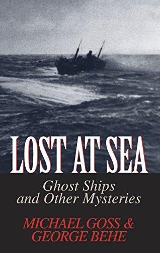 9780879759131: Lost at Sea