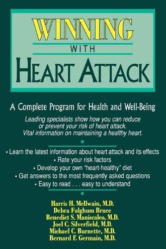 Winning with Heart Attack (9780879759155) by Bruce, Debra Fulghum