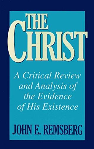 9780879759247: The Christ