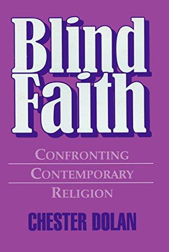 Blind Faith: Dolan, Chester